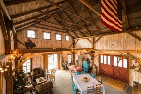 1800 Square Foot House Plans by This Dusty Abandoned Barn Was Restored To A Thing Of