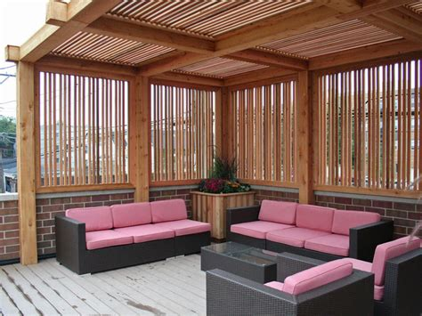 Outdoor Living Room by Mode Landscaping Outdoor Living Room