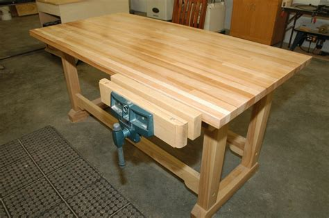 woodwork bench vice woodworking bench vise installation woodproject