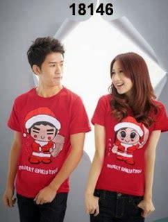 Baju Natal Hitam Putih bisnis baju natal peluang usaha menjelang natal ayodeal