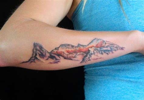 watercolor tattoos colorado 202 best images about tattoos on colorado
