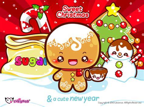 christmas wallpaper kawaii kawaii christmas wallpaper kawaii case blog