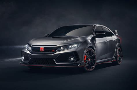 honda types honda previews production u s spec civic type r with