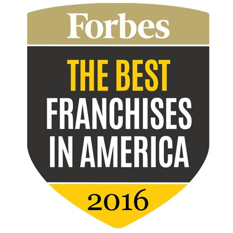 forbes best franchises forbes ranks maidpro top ten in best franchises to own