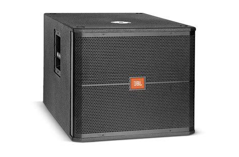 Speaker Jbl Srx 700 srx718s