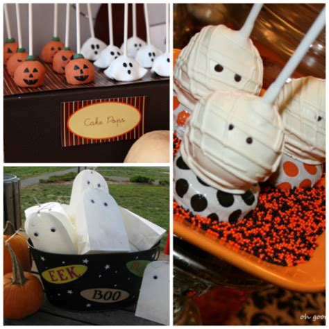 halloween themes for birthday party pumpkin party decor catch my party