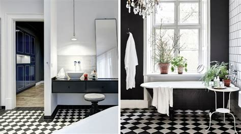 black and white victorian bathroom 8 ways to create a stunning victorian bathroom with tiles