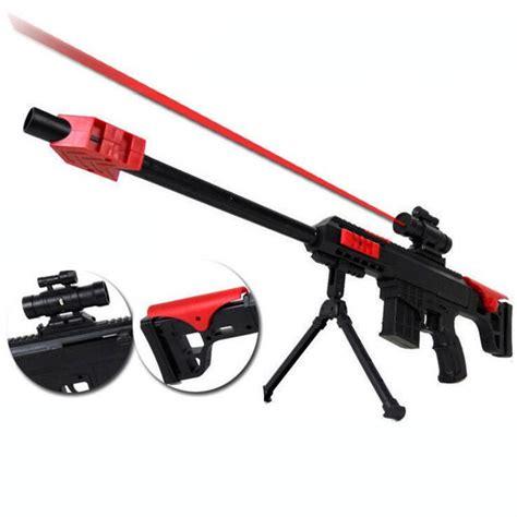 Nerf Bullet Elite By Berzet water bullet gun barrett nerf sniper strike cs dart