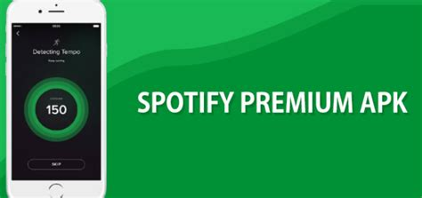 spotify mod apk spotify premium apk version enjoy 50 spotify premium apk for