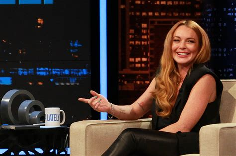 Lindsay Lohan Booed For Poor Hosting by Lindsay Lohan Talk Show Host The New York Times