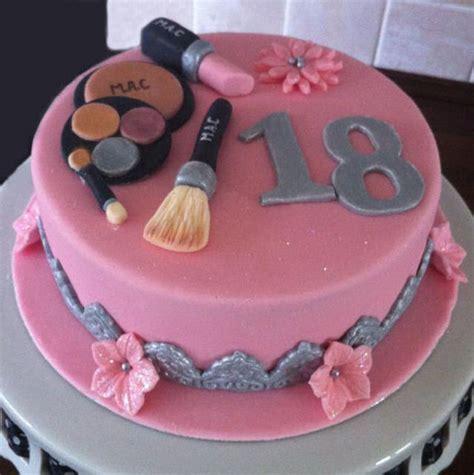 makeup cake cakecentralcom