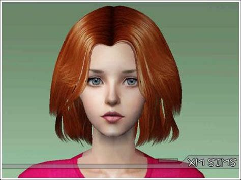 sims 2 hair 2014 xm sims2 free sims 2 computer game downloads hair objects