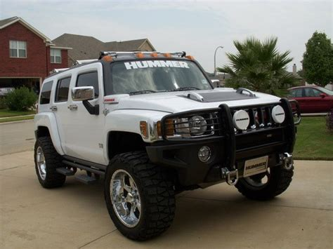 lada h3 led hummer 42 2007 hummer h3 specs photos modification info
