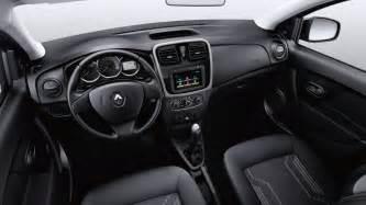 Renault Sandero Interior Renault Sandero Autom 243 Viles Tayrona Automotriz