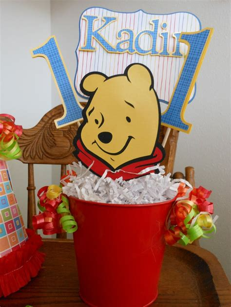 Winnie The Pooh Decorations by 17 Best Images About Winnie The Pooh Friends Ideas