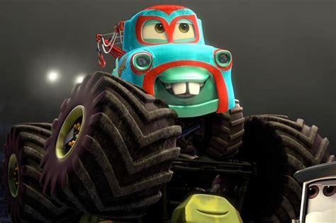 mater monster truck videos image mater monster truck mater mask png pixar wiki