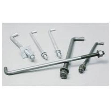 Stud Bolt M6 X 1 Meter foundation bolt foundation bolt manufacturers and