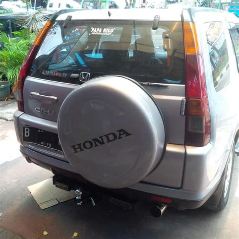 Towing Bar Honda Crv Gen3 jual towing bar honda crv gen2 hans auto