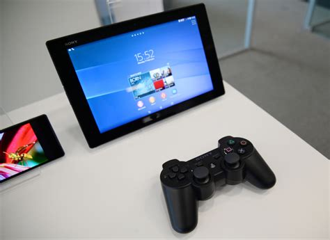 Tablet Sony Z2 Di Indonesia sony xperia tablet z2 review the best android tablet yet