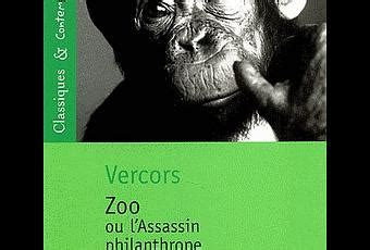 liste des personnages de zoo ou l assassin liste des personnages de zoo ou l assassin philanthrope