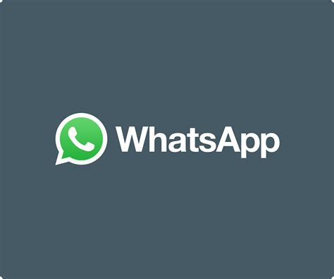 whatsapp color whatsapp brand resources