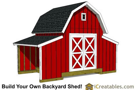 gambrel barn designs barn shed plans classic american gambrel diy barn designs