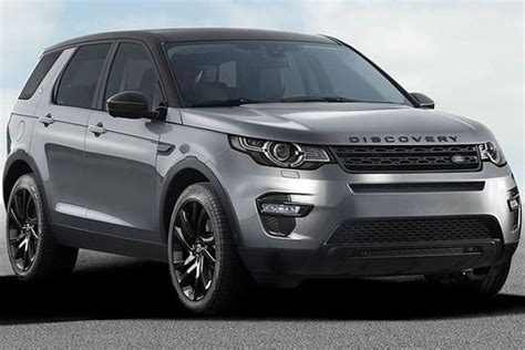 land rover car land rover car models list complete list of all land