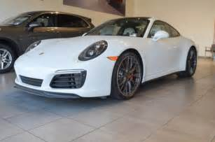 Fremont Porsche 2017 Porsche 911 4s For Sale In Fremont Ca