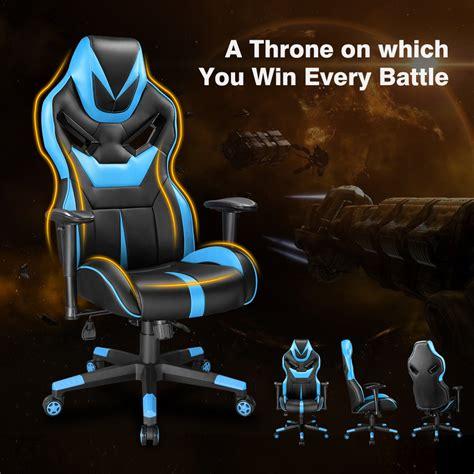 langria pc gaming chair racing  adultsteenskids