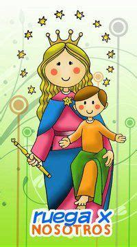 imagenes virgen maria caricatura 17 mejores ideas sobre imagenes de maria auxiliadora en