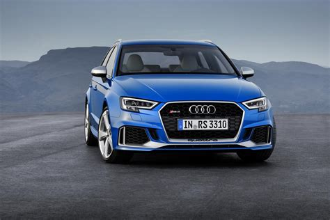 Car Audi by New Audi Rs3 Sportback Names Its Price By Car Magazine