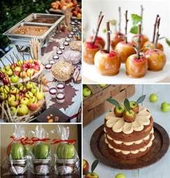 10 fall bridal shower ideas planning a bridal shower