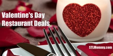 s day restaurant deals up stl
