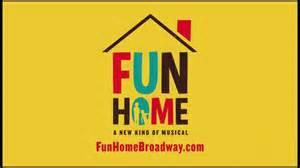 home musical home tony award winning best musical tv ad