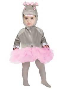 Costume Baby Infant Baby Hippo Costume