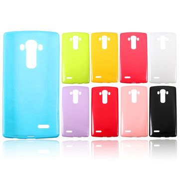 Softcase Softthin Ultrathin Lg G4 Mini ultra thin glossy durable soft tpu back cover for lg g4 sale banggood sold out