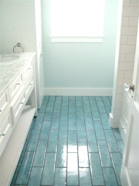 bathroom floor tile tiles blue mosaic bathroom floor tile 1950s bathroom