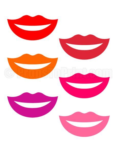 best photos of photo prop printable lips free printable lips photo photo booths and photo booth props on pinterest