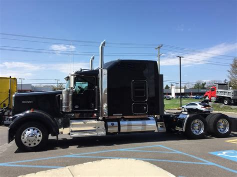 kenworth dealer nj 100 w900l kenworth trucks kenworth w900l custom