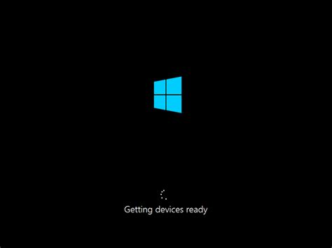 windows resetting clock once devices are ready windows 8 will reboot one last time