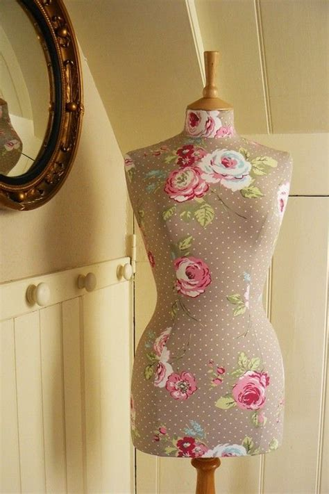 design chic decorative dress form vintage style home decor mannequin female dressform bust
