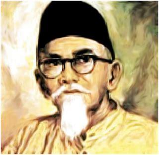 sinopsis biografi haji agus salim kh agus salim bapak pandu indonesia tunas kaili