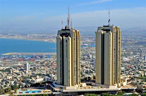 inn haifa my haifa