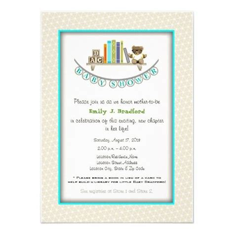 invitation design book 334 best book themed baby shower invitations images on