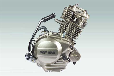 popular motorcycle engine configurations and their