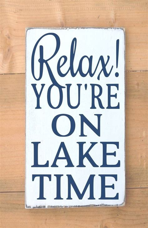 1000 lake quotes on pinterest lake signs lake rules 10 images about hand crafted signs on pinterest beach