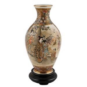 satsuma vase value images