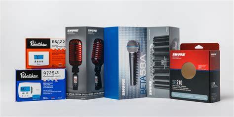electronics packaging custom specialty packaging