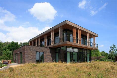 haus am meer wohnen projekte schmieder dau architekten