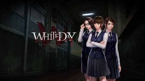 Kaset Ps4 White Day A Labyrinth Named School white day a labyrinth named school anteprima